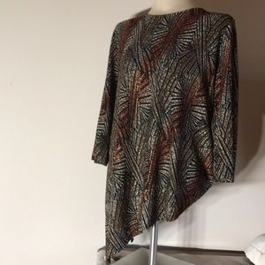 Travelers collection by chicos top